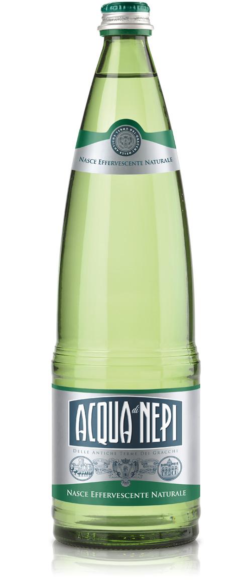 Acqua minerale 100 cl