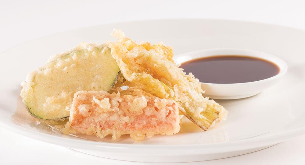 FR5 Yasai tempura