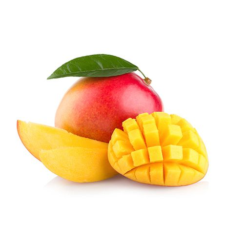 Mango royal fruit