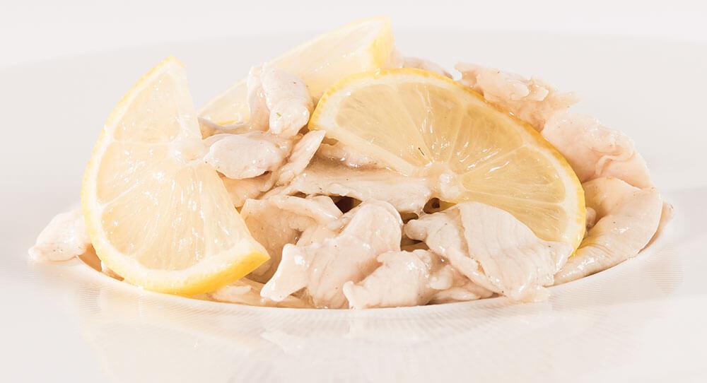 PS2 Pollo al limone*