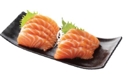 SS1 Sashimi sake